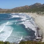 la prima regola del surfcasting è capire il mare