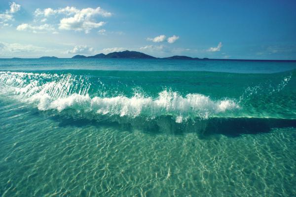 Come capire il mare: Il moto ondoso del mare