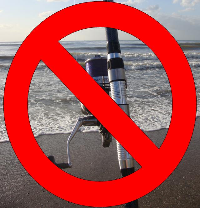 Comunicazione obbligatoria per la pesca in mare