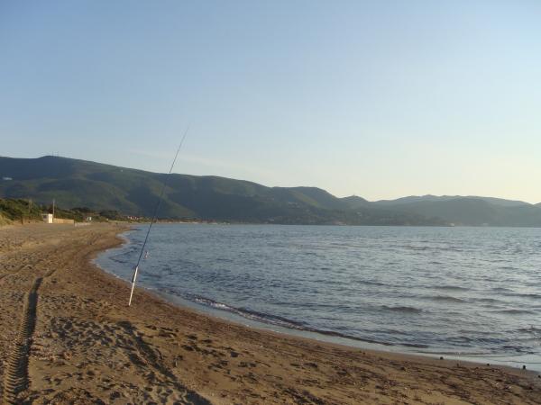 Come capire il mare: le baie