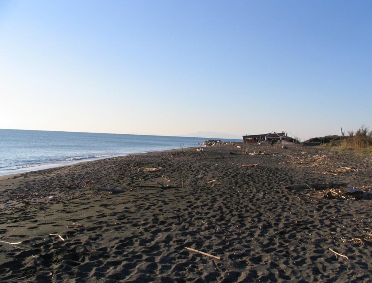 Surfcasting Lazio: le Murelle