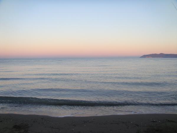 Come capire il mare: come si crea la marea