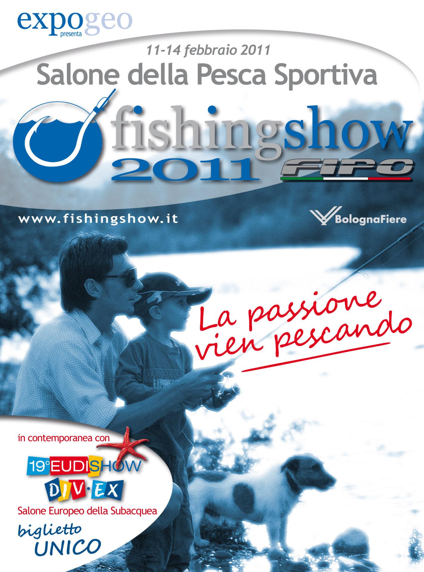 Sports Fishing Show 2011