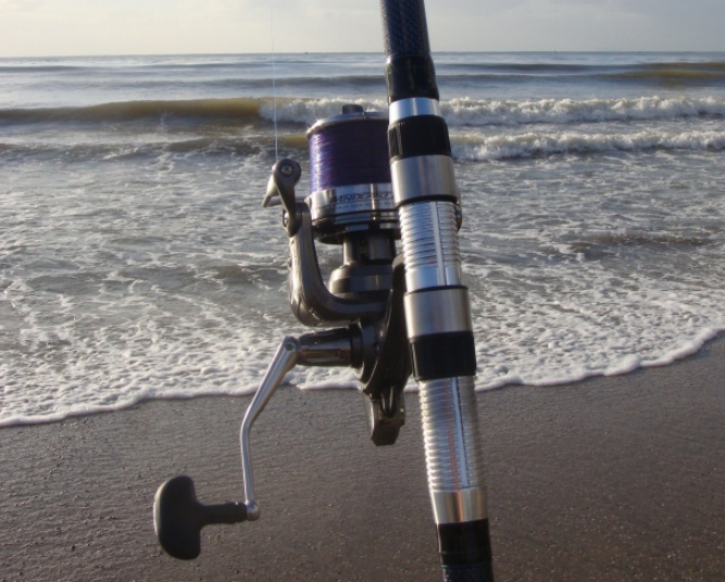 Attrezzature surfcasting: Daiwa 4500 Z Windcast