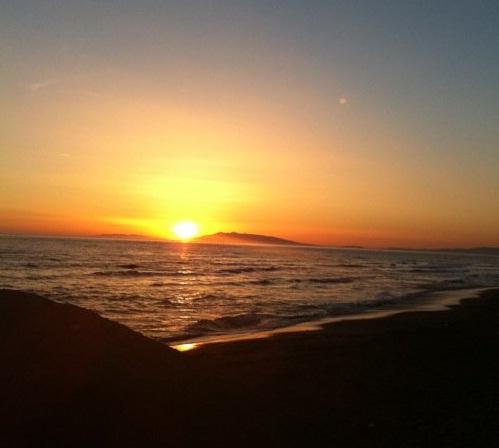Surfcasting ad Aprile: buoni carnieri per sentito dire…