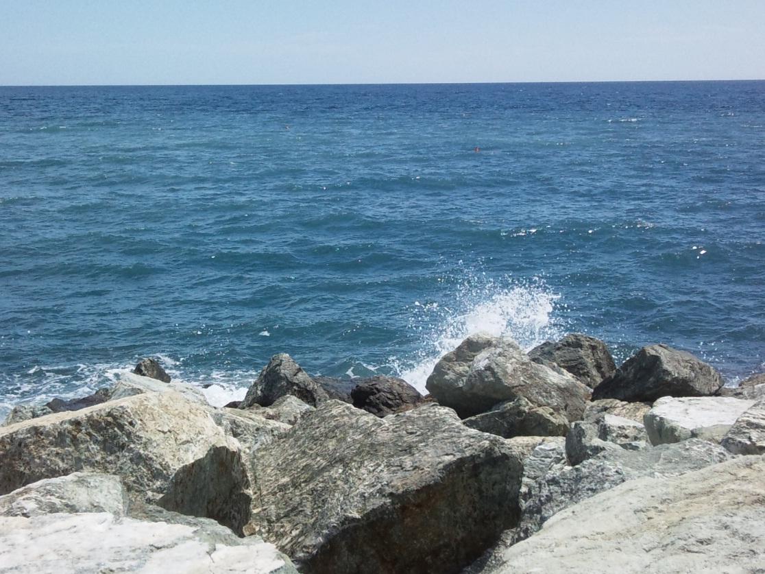 La settimana di bassa marea…