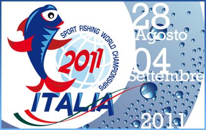 Giochi mondiali della pesca 2011