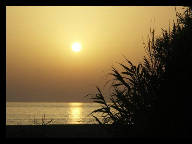 Surfcasting Calabria: Scalea, foce del Lao