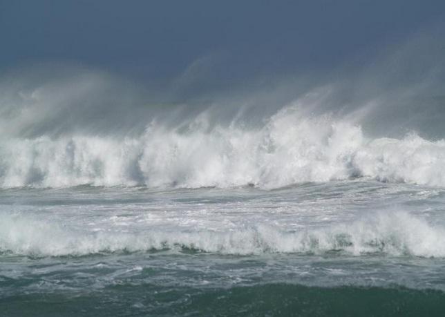Vento da surfcasting