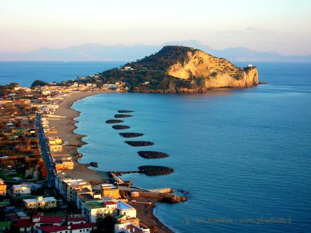 Surfcasting Campania: Miseno