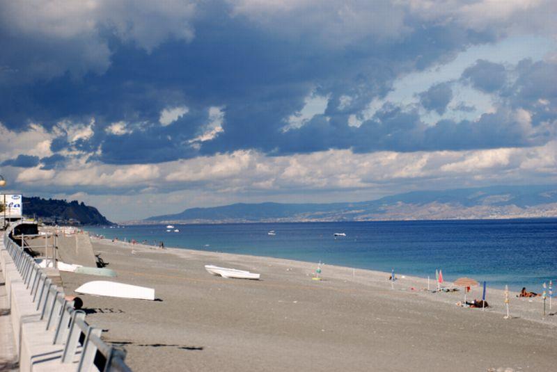 Surfcasting Sicilia: Roccalumera