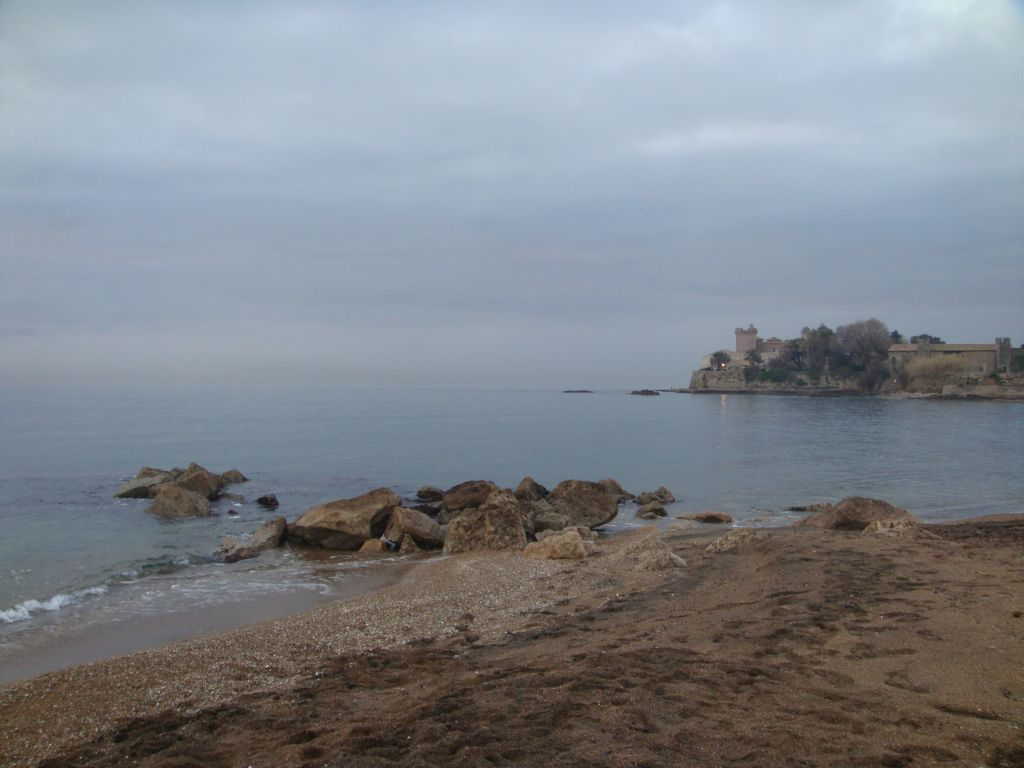 Battuta di pesca a Santa Severa