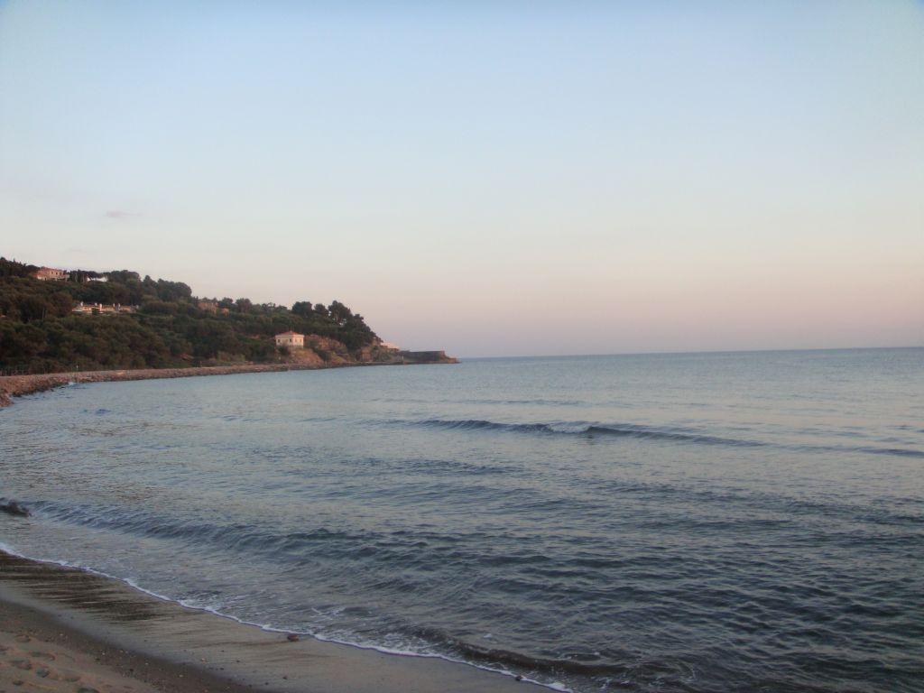 Cambiamenti climatici e il surfcasting