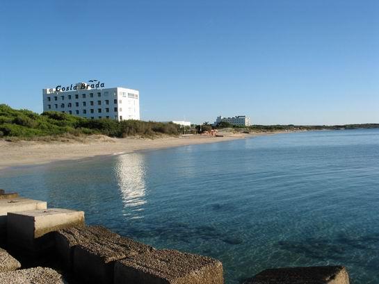 Surfcasting Puglia: Baia Verde e Frassanito