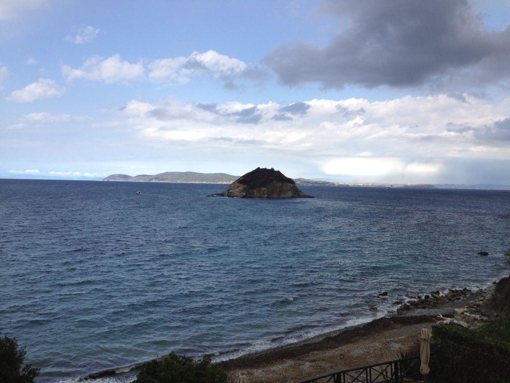 Battuta di pesca all'isola d'Elba