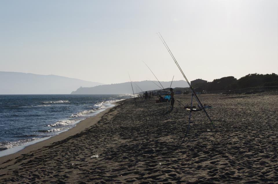 Cronaca del secondo raduno di SurfcastingBlog