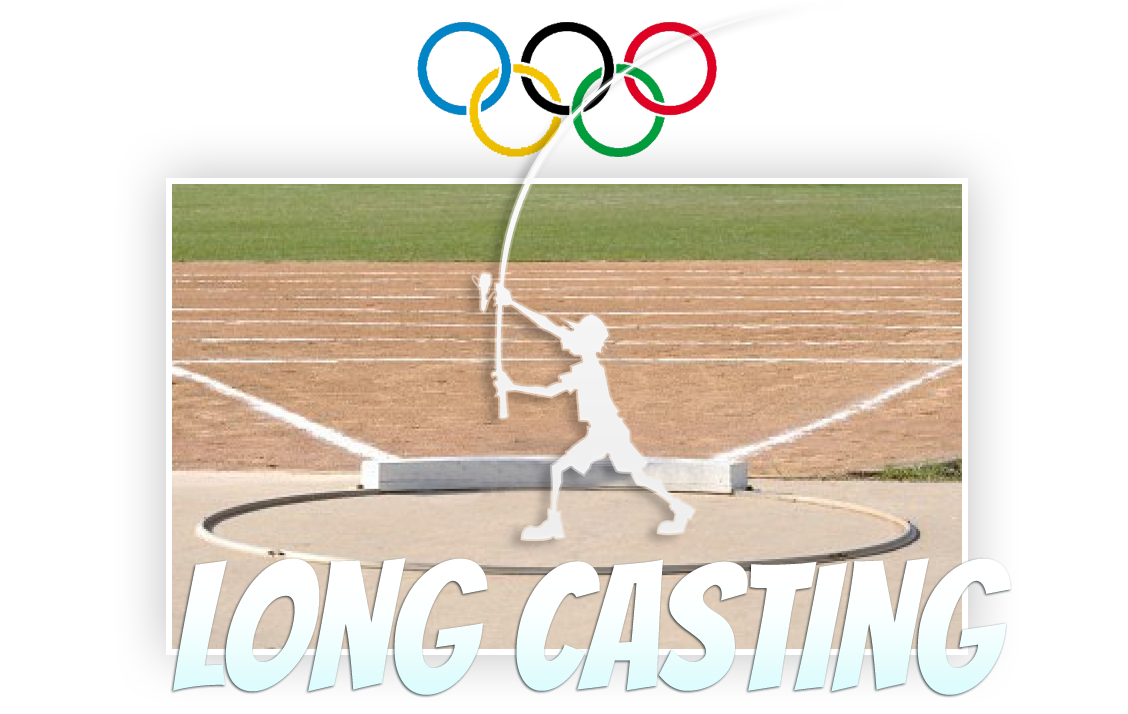 Long casting alle prossime olimpiadi?