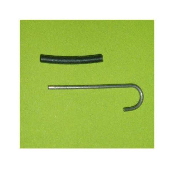 Come utilizzare il bait clip?