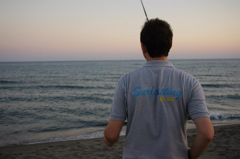 1° Trofeo di Surfcasting Blog