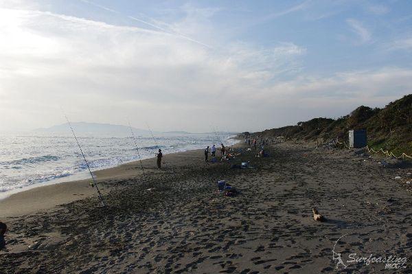 primo trofeo surfcasting blog