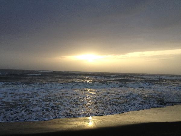 Il nuovo percorso nel surfcasting: quando e dove?