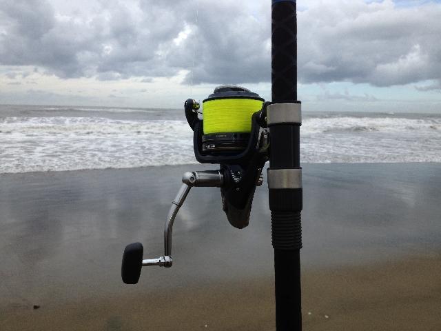 ABC surfcasting e paf: che mulinelli comprare?
