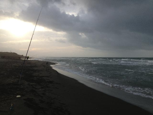 surfcasting san nicola