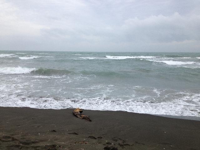 surfcasting dentro la buca