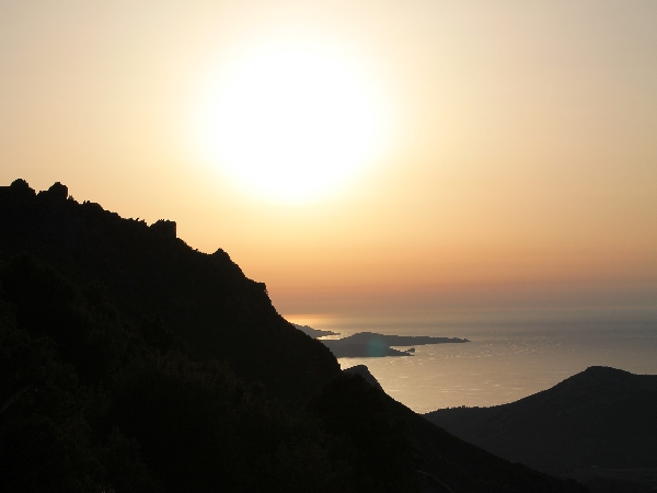 Corsica, l'isola del surfcasting