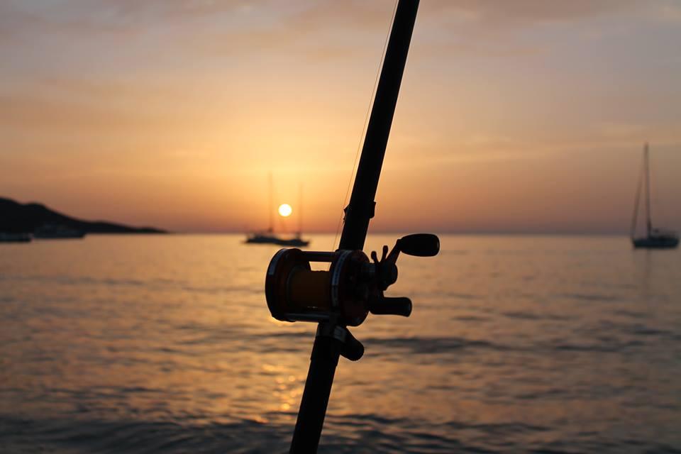 Licenza di pesca sportiva in mare: ecco cos'è