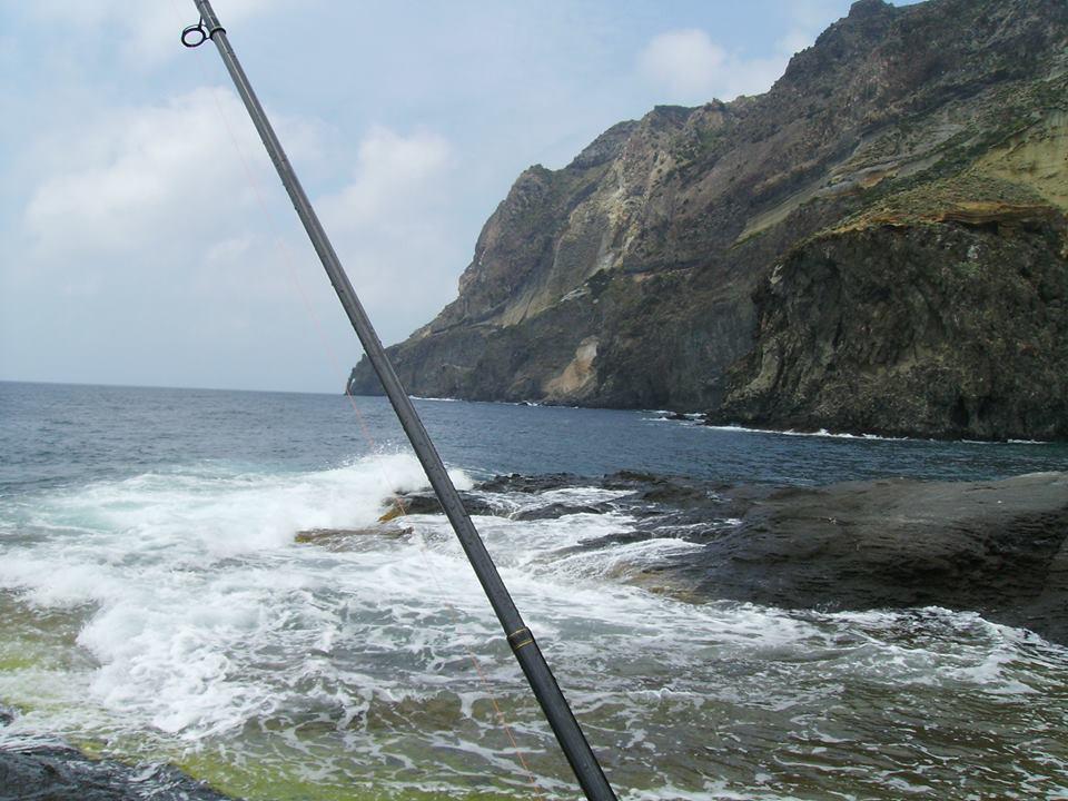 Amore per il mare e passione per la pesca: Fratello mare, sorella pesca