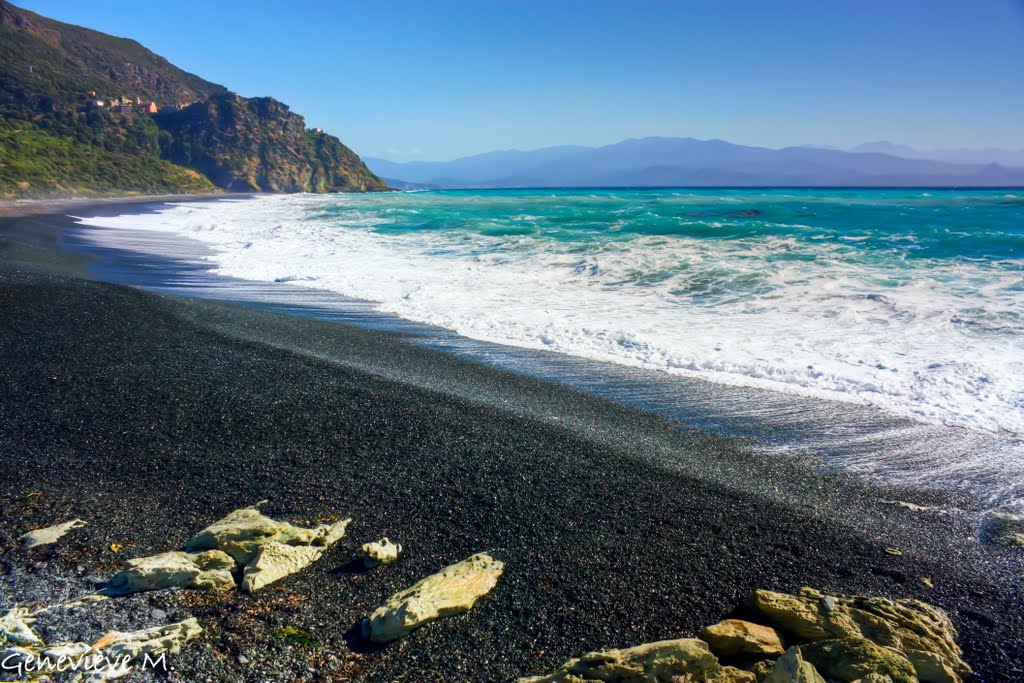 Surfcasting su spiagge profonde