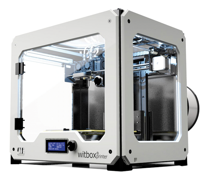 Realizzare esche da pesca con la stampante 3D