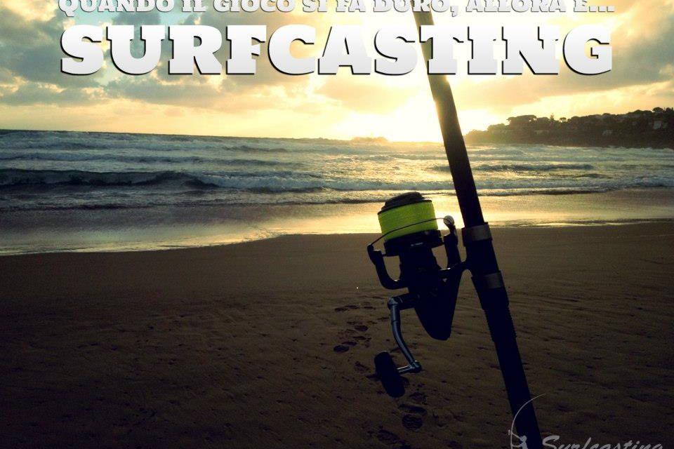 Surfcasting: le migliori catture della settimana