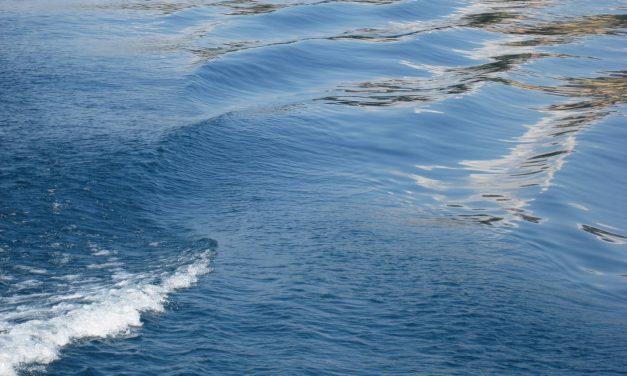 Surfcasting: la teoria della corrente di risacca
