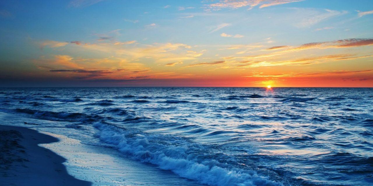 Surfcasting: Acqua fredda, pesci lontani